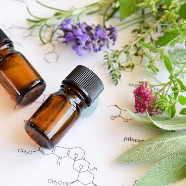 Formation en aromathérapie en ligne 2
