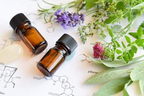 Formation en aromathérapie à Paris 3