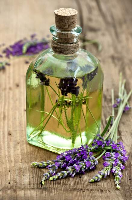 Stress et aromathérapie (2)